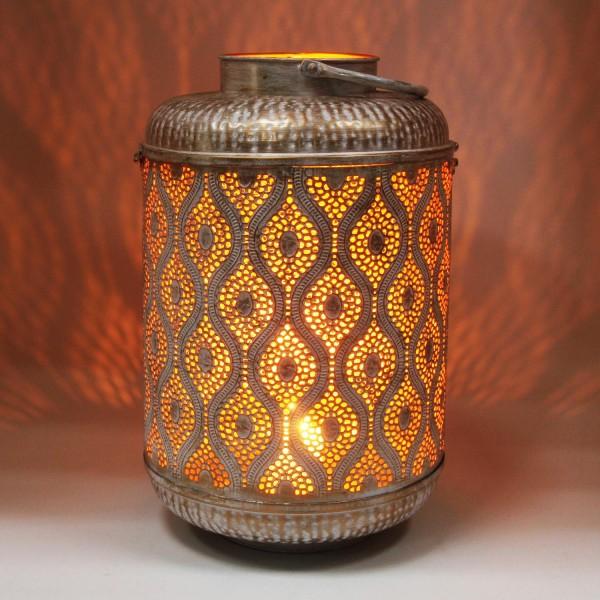 Orientalische Laterne Suraya Gross