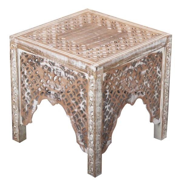 Orientalischer Beistelltisch Firas