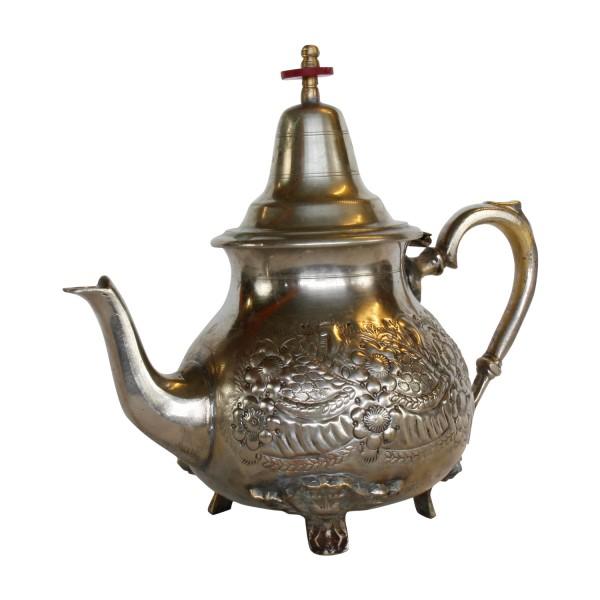 Marokkanische Teekanne Marrakesch