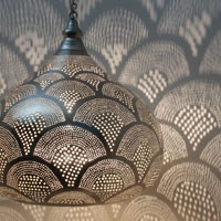Ägyptische Lampen