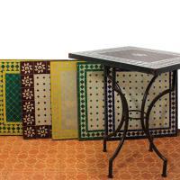 Mosaiktische 60x60