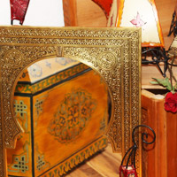 Orientalisches Wohnzimmer, orientalische möbel | bei ihrem orient shop casa-moro, Design ideen