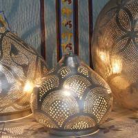 Tischlampen Bodenlampen