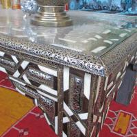 Orientalische Tische