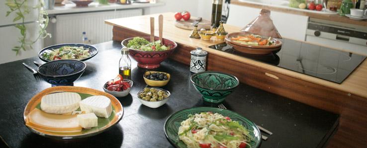 Haushalt/Küche