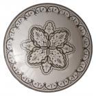 handbemalte Keramikschale aus Marokko F030