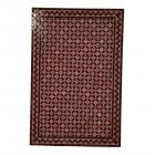 Mosaik-Esstisch 120x80 Bordeaux