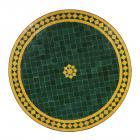 Mosaiktisch D80