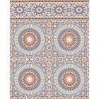 Marokkanische Fliesen Tanger