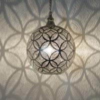 Ägyptische Lampe Alisa D23