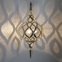 Ägyptische Lampe Mirya D38