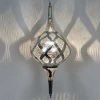 Ägyptische Lampe Mirya D30