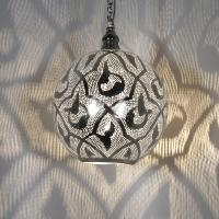 Ägyptische Lampe Suada D23