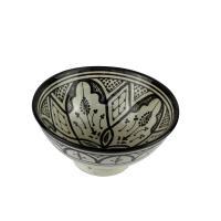 Handbemalte Keramikschüssel KS40