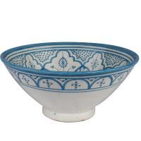 Handbemalte Keramikschüssel KS41