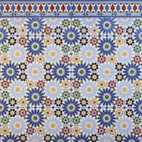 Marokkanische Fliesen Shala