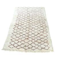 Marokkanischer Teppich Beni Ouarain BN2025