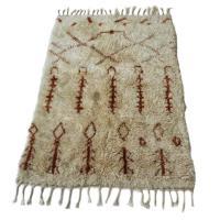 Marokkanischer Teppich Beni Ouarain BN2030