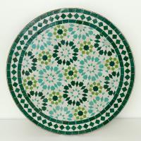 Mosaiktisch aus Marokko M60-45