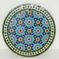 Mosaiktisch aus Marokko M60-46