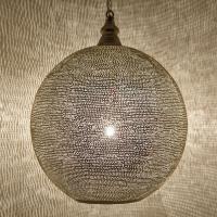 Orientalische Deckenleuchte Ibra D40