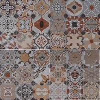 Marokkanische Fliesen Balat Patchwork