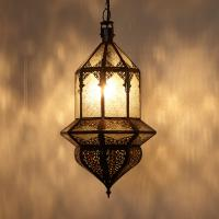 Orientalische Hängeleuchte Adira