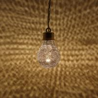 Orientalische Lampe Midelt