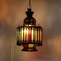 Orientalische lampe Saida