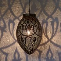 Orientalische Lampe Afifa