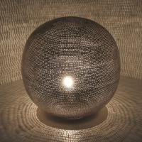Orientalische Stehlampe Buhaira D42
