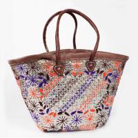 Orientalische Strandtasche  Loubna