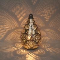 Orientalische Lampe Alia Samak D17