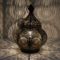 Orientalische Tischlampe Asif