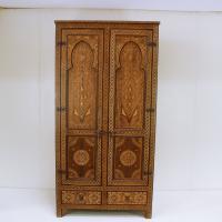 Orientalischer Schrank Ehab