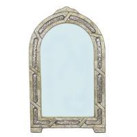 Orientalischer Spiegel Miraat Klein
