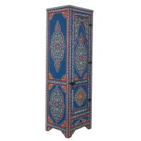 Marokkanischer Holzschrank Zaid