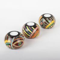 Orientalische Teelichthalter Aicha im 3er Set