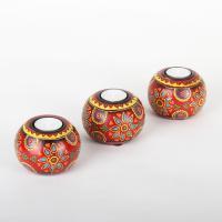 Orientalische Teelichthalter Anandra im 3er Set