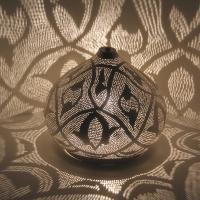 Orientalische Stehlampe Qahira D34