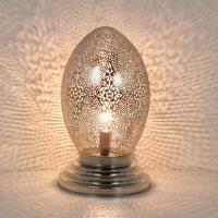 Silberlampe Marana