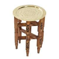 Tee- Tisch Karam 30 cm