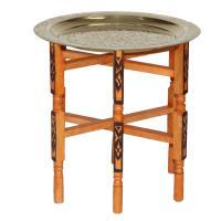 Tee- Tisch Karam 80 cm