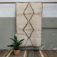 Marokkanischer Teppich Beni Ouarain BN2120