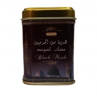 Orientalische Duftsteine Schwarz Musk