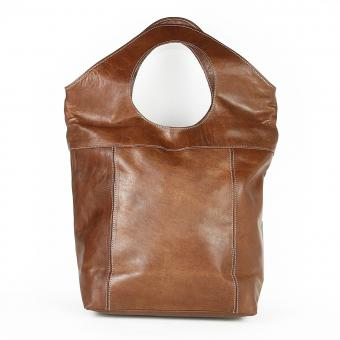 Damen Ledertasche