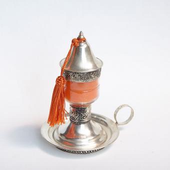 Duftkerze Nadira Orange