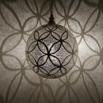 Ägyptische Lampe Alisa D35