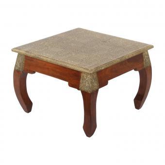 Orientalischer Opium-Tisch A Groß