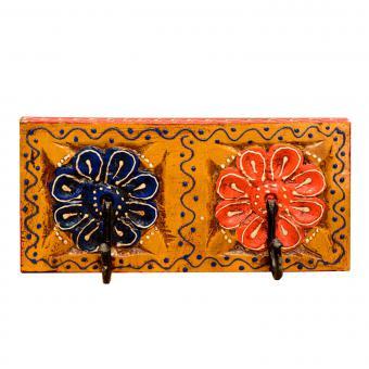 Orientalische Kleiderhaken Kaalab C